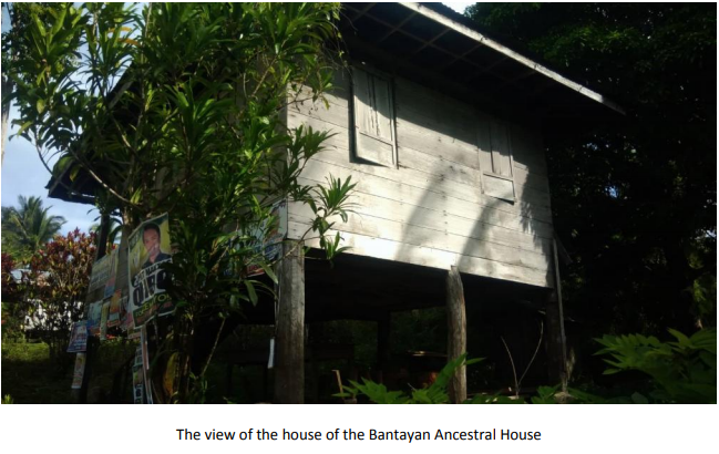 Bantayan Ancestral House