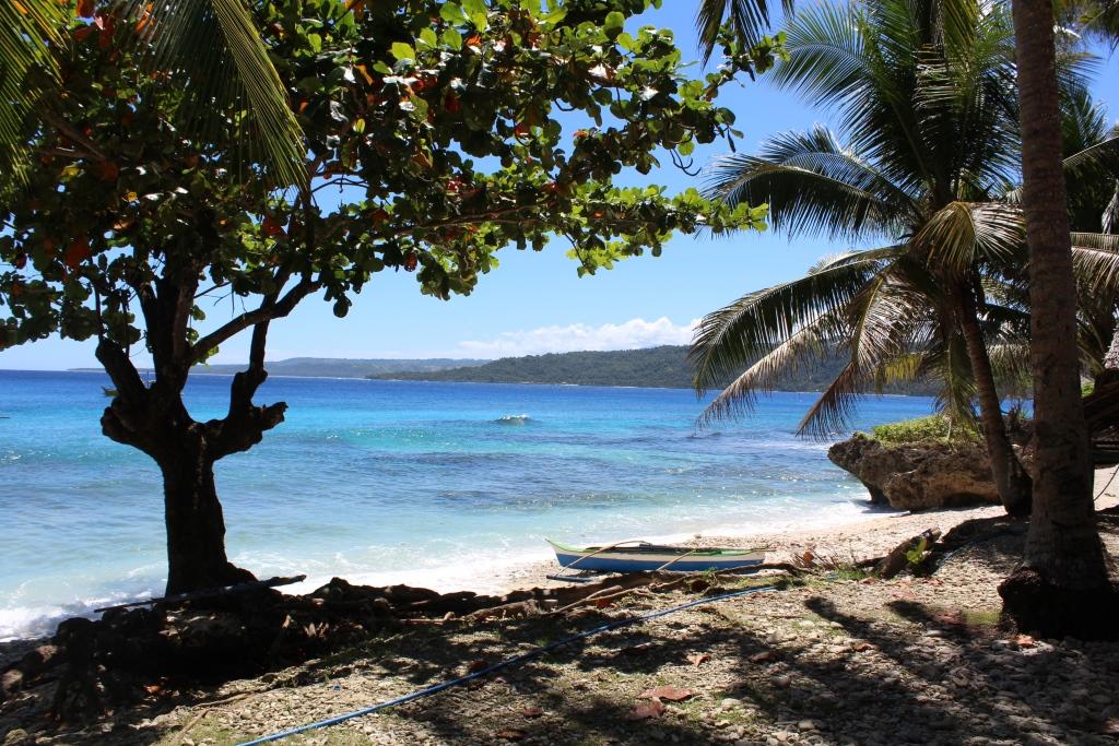 Dawis Beach