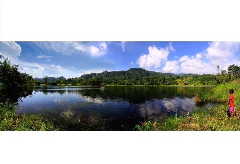 Lake Diomaboc