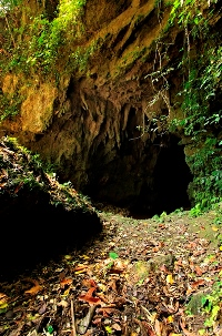 Mabaho Cave