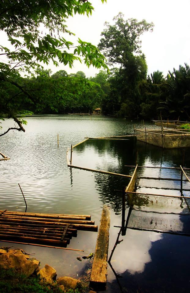 Bidayan Falls