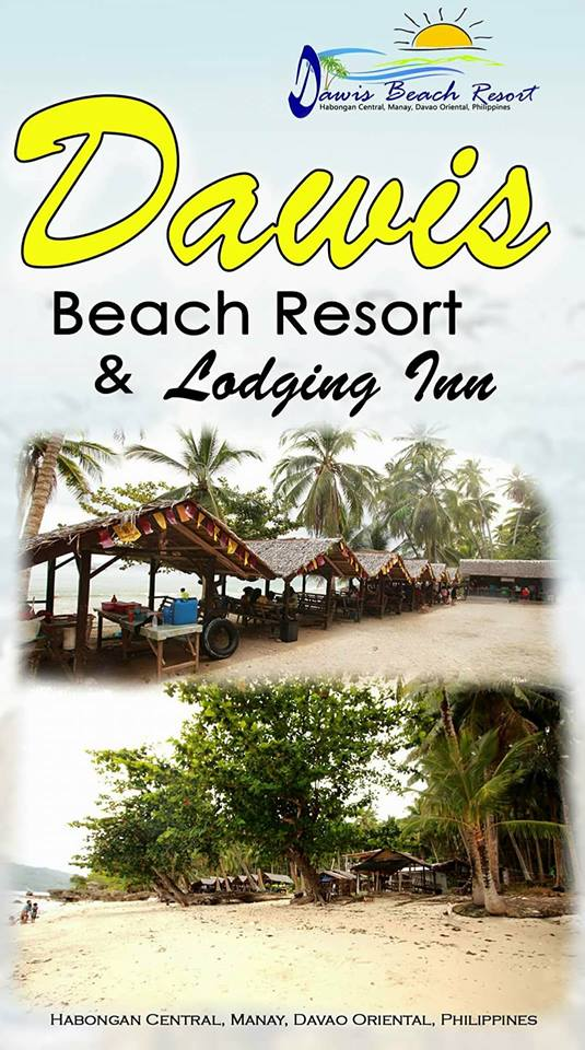 Dawis Beach Resort