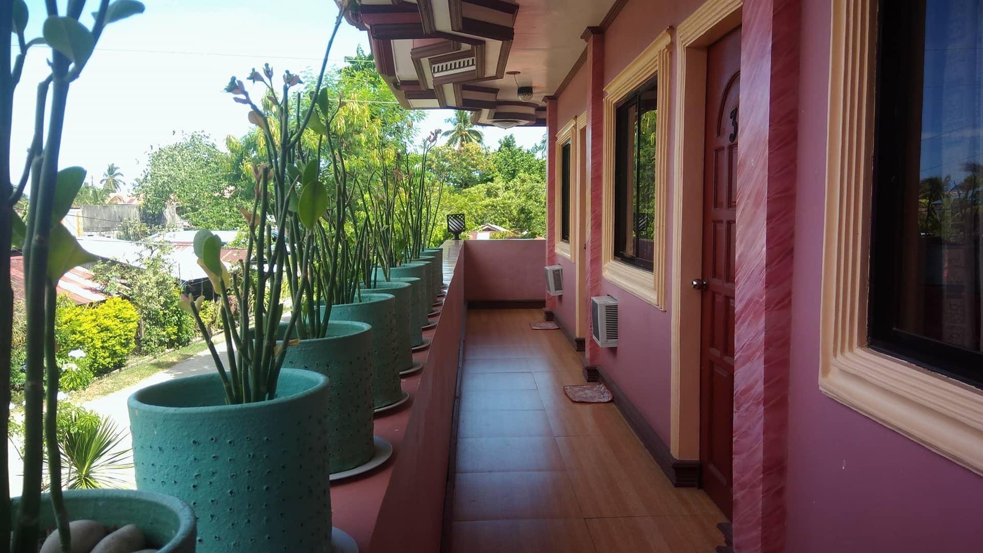 Roviul Rosalina Residence Inn