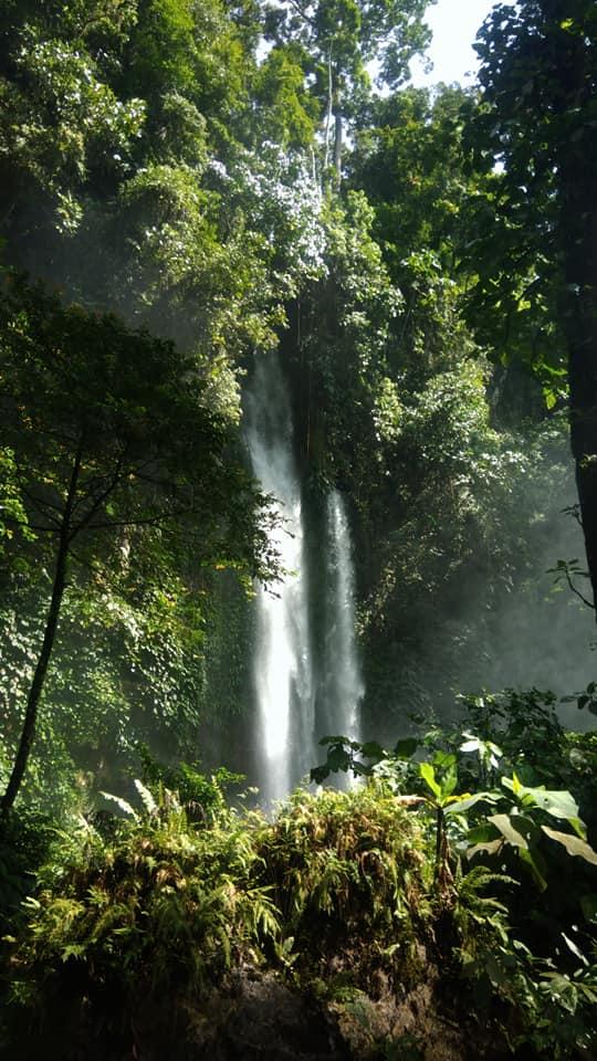 Tagdalid Falls