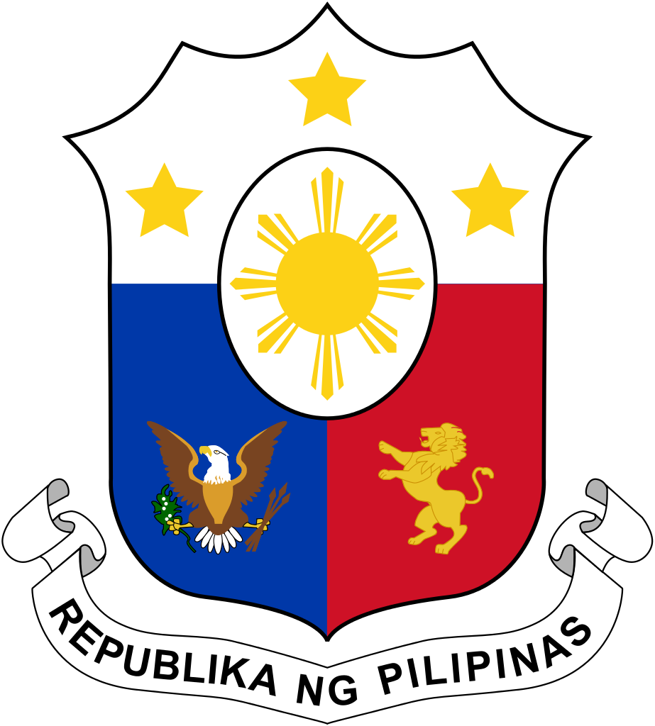 Philippine Government Home Page